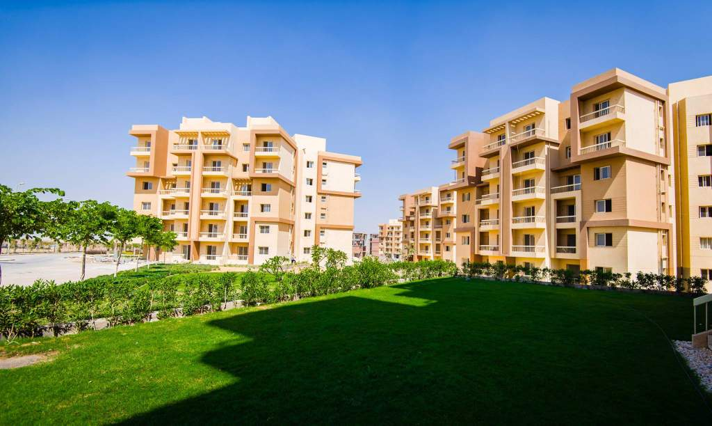كمبوند-اشجار-سيتيashgar-city-compound